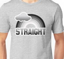 Straight Pride Unisex T-Shirt