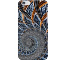 Look Through Any Window iPhone Case/Skin