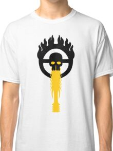Chrome and Flame! Classic T-Shirt