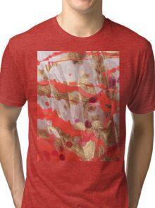physique Tri-blend T-Shirt