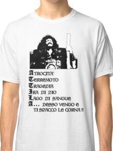 Attila, Flagello di Dio (A) Classic T-Shirt