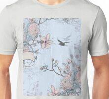 shabby chic Unisex T-Shirt