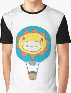 Balloon Graphic T-Shirt