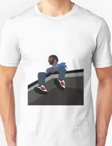 J.Cole 2014 Forest Hills Drive Unisex T-Shirt