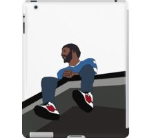 J.Cole 2014 Forest Hills Drive iPad Case/Skin