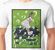 She Expels Art Unisex T-Shirt