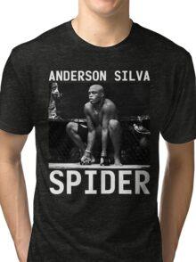 Anderson Silva Signature [FIGHT CAMP] Tri-blend T-Shirt