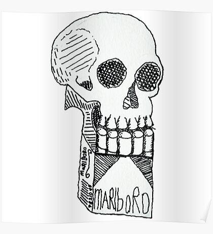 skullboro Poster