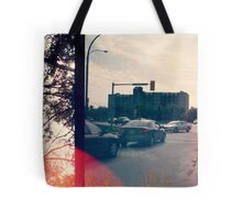 'Intersection'  Tote Bag