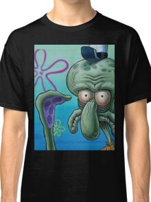 Does this look unsure to you? Classic T-Shirt