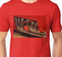 The art of the car: Exhausting Unisex T-Shirt