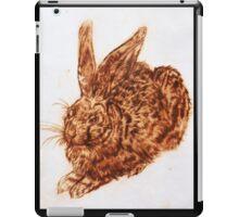 Bunny print v.2 iPad Case/Skin