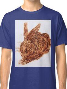 Bunny print v.2 Classic T-Shirt