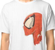 Spiderman's Profile Classic T-Shirt