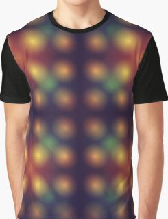 Light Through the Window Graphic T-Shirt