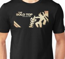 Solo Top Lane | Logo | High Quality  Unisex T-Shirt
