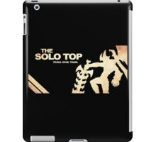 Solo Top Lane | Logo | High Quality  iPad Case/Skin