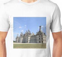 Château de Chambord - France Unisex T-Shirt