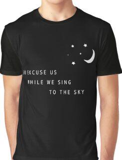 Screen Graphic T-Shirt