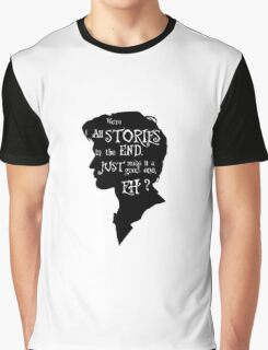 We're all stories Graphic T-Shirt