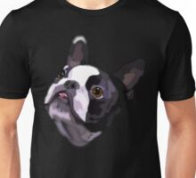 Boston Terrier - French Bull dog Unisex T-Shirt
