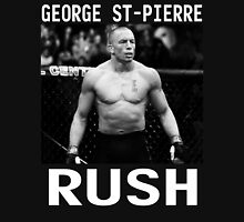 George St-Pierre Signature [FIGHT CAMP] Unisex T-Shirt