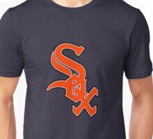 Chicago white sox Chicago bears logo swap Unisex T-Shirt