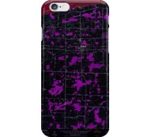 New York NY Barker 123176 1965 24000 Inverted iPhone Case/Skin