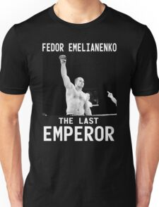 Fedor Emelianenko Signature [FIGHT CAMP] Unisex T-Shirt