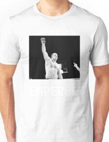 Fedor Emelianenko Signature [FIGHT CAMP] Unisex T-Shirt