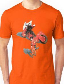 Kaneda Unisex T-Shirt
