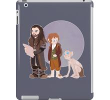Unexpected Cuteness  iPad Case/Skin