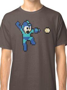 retro megaman Classic T-Shirt