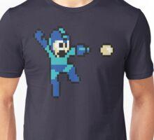 retro megaman Unisex T-Shirt