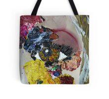 Paint EYES - Grimm-Panda-Designs  Tote Bag