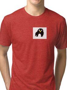 Dank Penguin Tri-blend T-Shirt