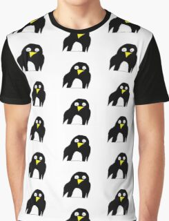Dank Penguin Graphic T-Shirt