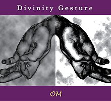 Om (Divinity) Mudra (2008) by Infinite Path  Creations