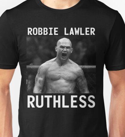 Robbie Lawler Signature [FIGHT CAMP] Unisex T-Shirt
