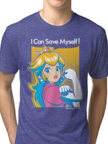 Save Myself Tri-blend T-Shirt