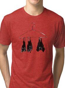 fruitbats in the closet Tri-blend T-Shirt