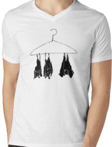 fruitbats in the closet Mens V-Neck T-Shirt