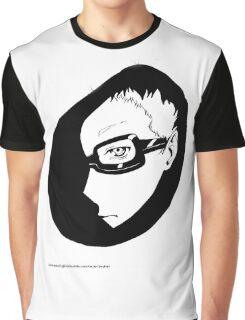 Tsukishima Graphic T-Shirt
