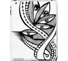 Cascading Eyes iPad Case/Skin