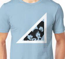 Triangle (Stencil Ver.) Unisex T-Shirt