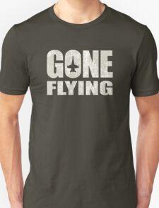 Gone Flying Unisex T-Shirt