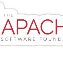 Apache Foundation Sticker