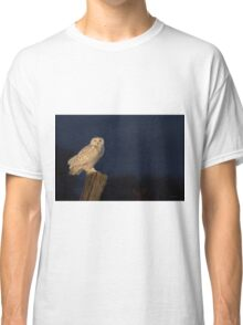 Memorable morning Classic T-Shirt