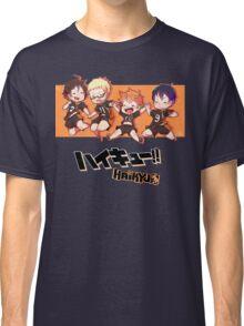 Haikyuu!! - For the Win Classic T-Shirt