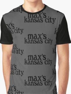 IconicClub 3 (black) Graphic T-Shirt